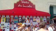Dans le Festival Off d'Avignon, trois compagnies unies pour acheter le Théâtre des Lucioles