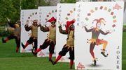 La Loterie Nationale prête 480 objets de collection au musée du jeu de cartes de Turnhout