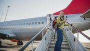 Les Suédois face à la honte de prendre l'avion