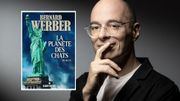 """Bernard Werber : """"Il faut que l'écrivain s'amuse pour que le lecteur s'amuse"""""""