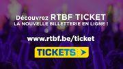 Tous vos tickets de concert...