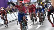 L'Eurométropole Tour disputé sur 2 jours en 2 course distinctes