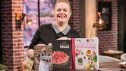 Des livres de recettes pour les vegans