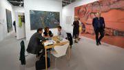 La Foire d'art contemporain de Bâle met l'accent sur les oeuvres politiques