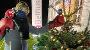Viva for Life Tour avec Belfius: un défi magique relevé ce samediau Luxembourg !