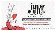 15ème édition du festival Jyva'Zik les 5 et 6 novembre - concours