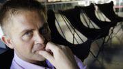 Stéphane Audeguy lauréat du 10e prix du roman Version Femina