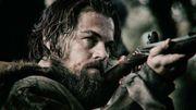 """""""The Revenant"""", """"Spotlight"""", """"Seul sur Mars"""" attendus dans les nominations aux Oscars"""