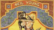 Un inédit de Neil young, écrit il y a 46 ans!
