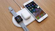 Une nouvelle rumeur annonce l'AirPower d'Apple pour le mois de mars