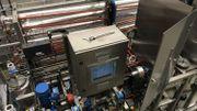 Un des équipements de Celabor utilisé dans le cadre du projet BARBARA