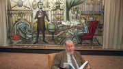 Deux tableaux de Bernard Buffet vendus pour plus de 120.000 euros