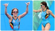 JO Tokyo 2020, triathlon : La joie de Valérie Barthelemy, les larmes de Claire Michel, heureusement aucune menace pour le relais mixte