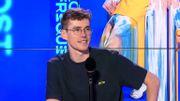 Lost Frequencies, DJ belge le plus écouté dans le monde, révèle les coulisses de son live au Palais Royal