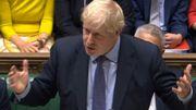 Comment comprendre le double message et la parade de Boris Johnson?