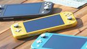 Nintendo : Les ventes de la Switch dépassent celles de la Super NES