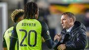 Boyata passeur décisif et facilement qualifié en FA Cup écossaise avec le Celtic
