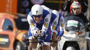 Quick-Step défendra son titre mondial avec trois Belges