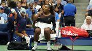 La Fédération internationale soutient l'arbitre pointé du doigt par Serena Williams