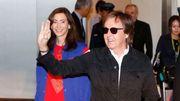 """Paul McCartney et """"la vie normale"""""""