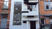 BANAD, Une maison Louis Tenaerts