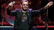 EXCLU: Nouveau titre de Ringo Starr