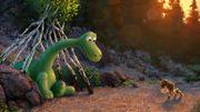 Dessin animé: les premières images du prochain Pixar enflamment Annecy