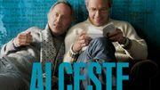 """""""Alceste à Bicyclette"""", séance VIP avec Fabrice Luchini et Lambert Wilson"""
