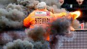 Standard-Anderlecht arrêté: La Pro League plaide pour plus de pouvoir en faveur des stewards