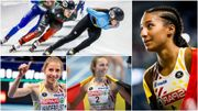 Le regard sport au féminin : performances de haut vol et pluie de médailles pour nos sportives belges