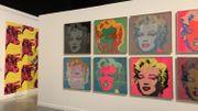 Warhol - The American Dream Factory, à la Boverie à Liège - Une escapade pour les vacances
