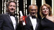 """Festival de Cannes 2017 - La coproduction belge """"Loveless"""" du Russe Andrey Zvyagintsev remporte le Prix du Jury"""