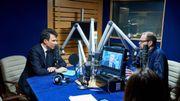 L'OTAN possède notamment son propre studio de radio, ainsi qu'un studio de télévision dans son bâtiment actuel