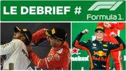 Nouveau duel Hamilton-Vettel, Verstappen prêt pour le titre, Leclerc et Gasly affamés : vivement 2019