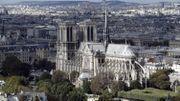 Jusqu'à 60 millions d'euros pour accélérer la restauration de Notre-Dame de Paris