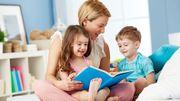 Le devoir de mémoire à travers des histoires pour enfants !