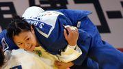 Hamada apporte un 6e titre au Japon, Cho sacré en -100kg