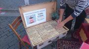 Elle reprend Stromae à l'orgue de Barbarie