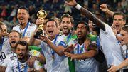 """Löw: """"L'Allemagne reste la meilleure équipe du monde"""""""