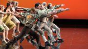 """Le monument """"West Side Story"""" revient à Broadway, réinventé pour le XXIesiècle"""
