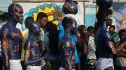 Ghana: l'art contemporain s'invite dans les rues d'Accra