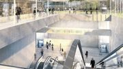 Le métro bruxellois en 2025: une nouvelle ligne de 5 km et 7 nouvelles