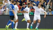 Leicester surclasse un Club de Bruges très fébrile : 0-3 !