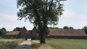 La ferme-château de Rampemont accueille les visiteurs aux Journées du Patrimoine et à l'occasion de conférences