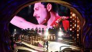 Comparez votre voix à celle de Freddie Mercury!