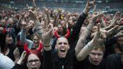 AC/DC, insensible aux modes et aux années, électrise le Stade de France