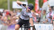 Jesse Vandebulcke nouvelle championne de Belgique au sprint à Gand