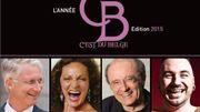 """Concours Facebook : Gagnez 10 exemplaires du livre """"L'année C'est du Belge - Edition 2015"""" aux Editions Ventures"""