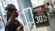 Neuf milliards de dollars : les ventes sur internet ont bondi aux Etats-Unis pour le Black Friday