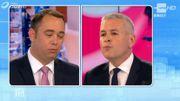 """""""La justice s'occupe de vous!"""": vives tensions entre Lacroix (PS) et Prévot (cdH)"""